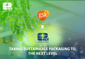 EPL Partnership with GSK Coverage